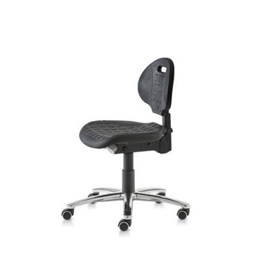 THRONA ESD & Cleanroom Polyurethane Chairs