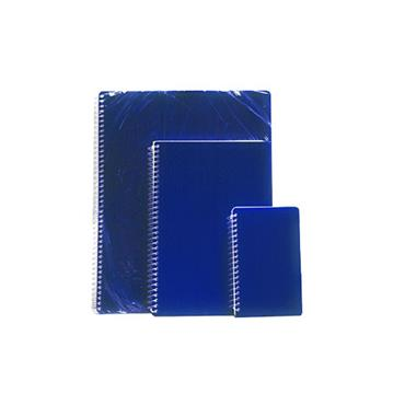 UNITEK Cleanroom College Ruled Notebook with Spiral Side CRP0770-8