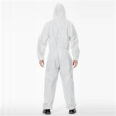 3M™ 4510 White Coverall Type 5/6
