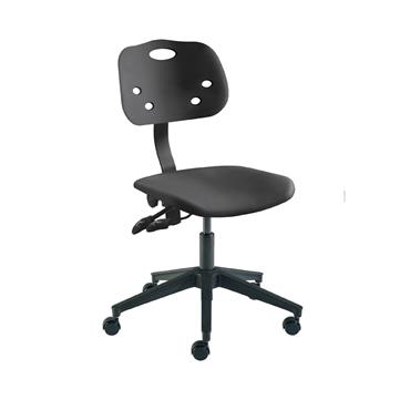 BIOFIT GGR-L-RC-1000 ARMORSEAT™ GGR Series Chair Polypropylene Seat & Backrest