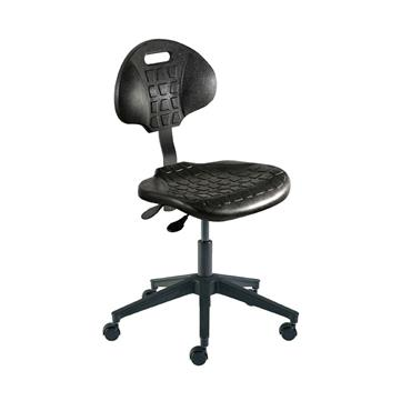 BIOFIT UUR-L-RC-1000 UNIQUEUTM UUR Series Chair Urethane Seat and Backrest