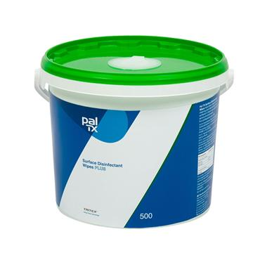 Pal TX Surface Disinfectant PLUS Wipes