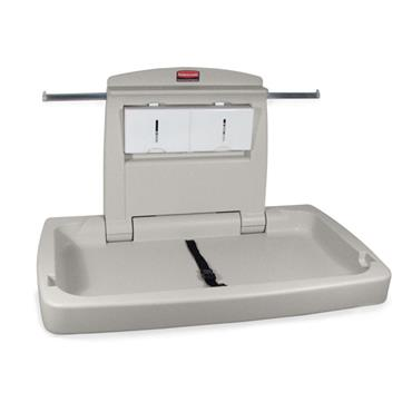 RUBBERMAID 7818-88 Baby Changing Station