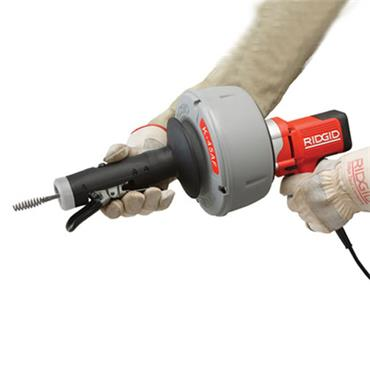 RIDGID K-45AF (37338) Autofeed Drain Cleaning Machine 110V