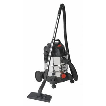 SEALEY 20L Wet & Dry Vacuum Cleaner