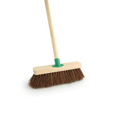 """BENTLEY 11.5"""" Broom Head"""