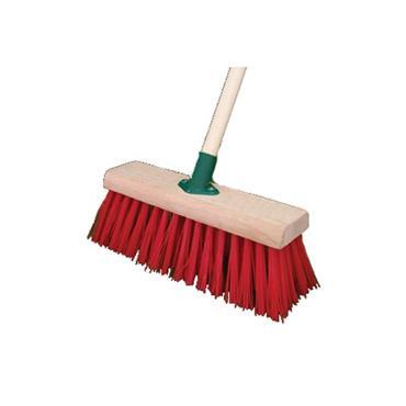 """BENTLEY 13"""" Heavy Duty Yard Broom"""