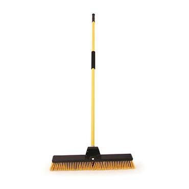 BENTLEY Bulldozer Broom