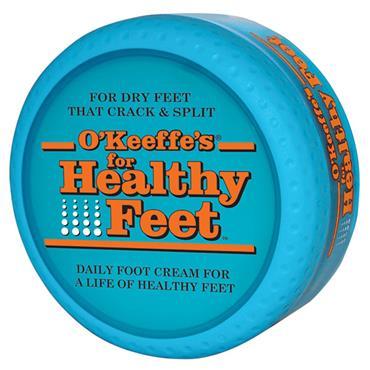 O'KEEFFE's Healthy Feet 3oz Foot Cream