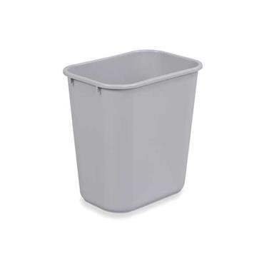RUBBERMAID 2955 Soft Deskside Wastebasket