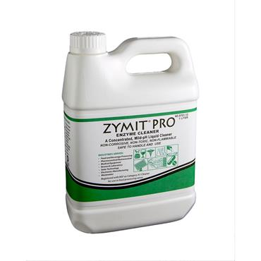INTERNATIONAL PRODUCTS ZYMIT PRO Enzyme Cleaner 1 Litre