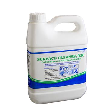 INTERNATIONAL PRODUCTS S-2001-12 Surface Cleaner 1 Litre