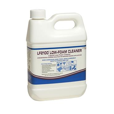 INTERNATIONAL PRODUCTS LF2100 Low-Foam Cleaner 1 Litre