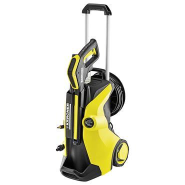Karcher K5 240 Volt Premium Full Control Home Pressure Washer