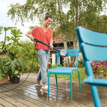 Karcher WB120 270mm Rotating Wash Brush