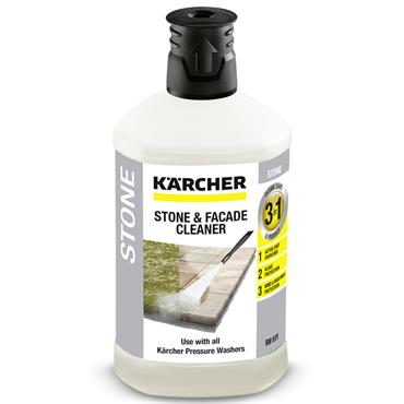 Karcher 62957650 1 Litre 3-in-1 Stone Plug and Cleaner