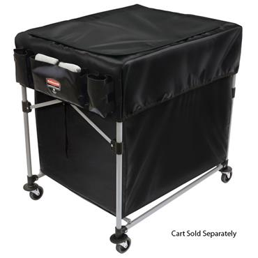 RUBBERMAID Cleaning X-Carts 300L