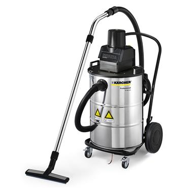Karcher NT 80/1 B1 M 220 - 240 Volt Safety Vacuum Cleaner