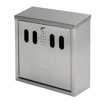 Citec Wall Mounted Cigarette Bin