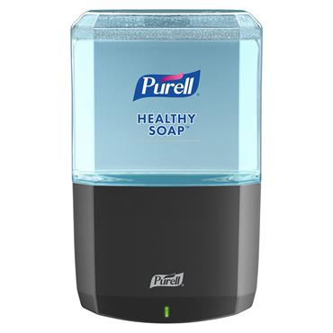 Purell 6434-01 1200ml Touch-Free ES6 Soap Dispenser (Soap is not included)