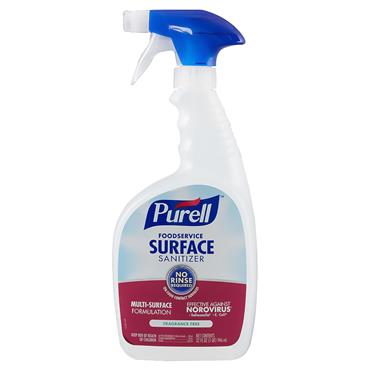 Purell 3342-06 946ml Professional Surface Disinfectant
