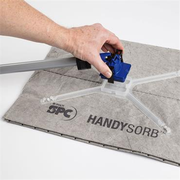 Brady HandySorb Mop System Starter Kit