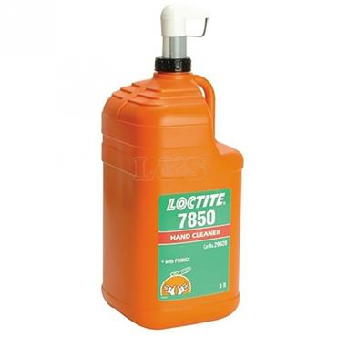 Loctite 7850 3 Litre Hand Cleaner