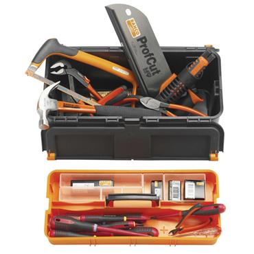 Bahco 4720 32 Piece Electricians Tool Kit