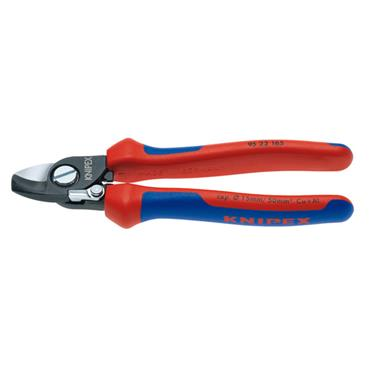 Knipex 9522165 165mm Cable Shears