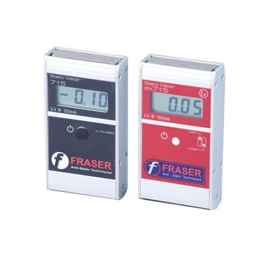 FRASER Static Meters