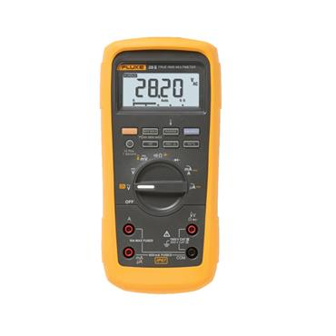 Fluke 28 II Rugged  True-RMS Industrial Digital Multimeter