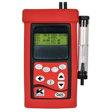 Kane 945 Industrial Flue Gas Analyser