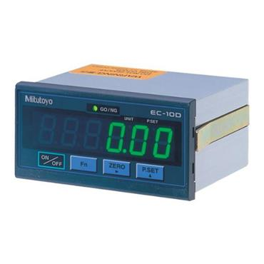 Mitutoyo 542-007E EC-Counter Single-Function Multi-Point Display Unit