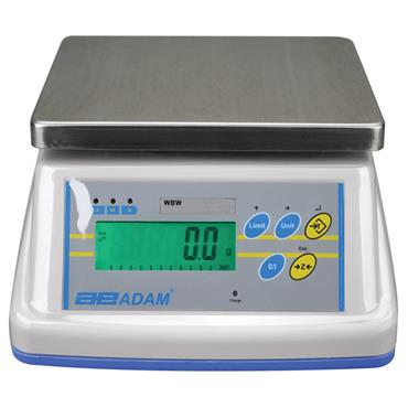 Adam WBW Wash Down Scales