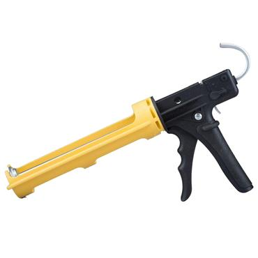 Dripless ETS3000 850ml Ergo-Grip Composite Caulk Gun