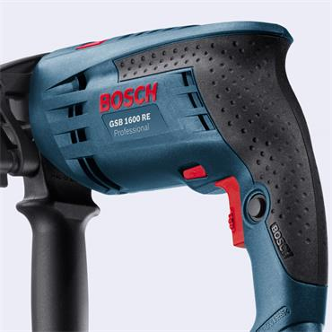 Bosch GSB 1600 RE Professional Impact Drill