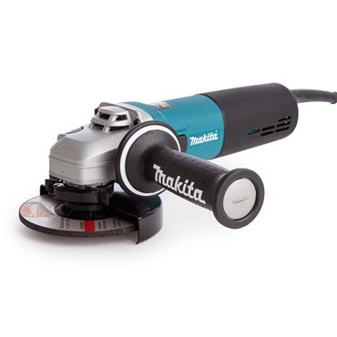 Makita 9565CR 125mm 110 Volt Angle Grinder