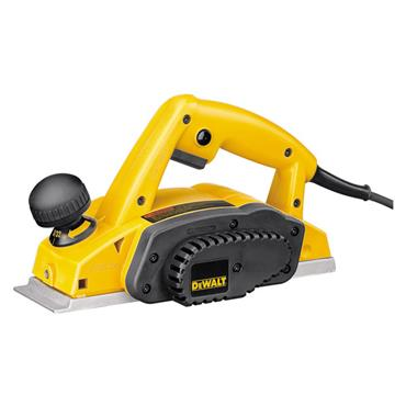 DeWALT DW680K 110 Volt 2.5mm Woodworking Planer Kit