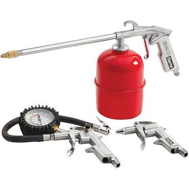 Clarke KIT600 Compressor Air Accessory Kit