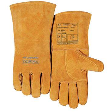WELDAS 10-2000L Comfoflex Welding Gloves