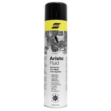 Esab Aristo 600ml Anti Spatter Fluid Can