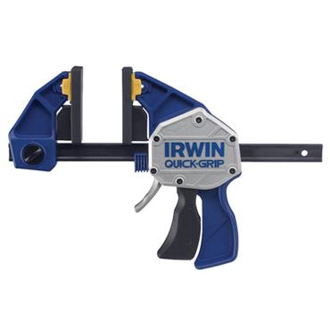 Irwin XP Heavy-Duty One-Handed Bar Clamps