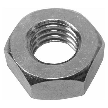 CITEC Hex Full Nuts:- U.N.C Stainless Steel A2