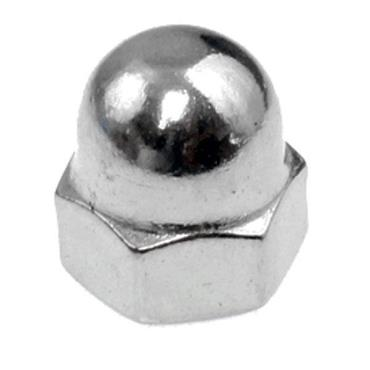 CITEC Dome Nuts Stainless Steel Metric