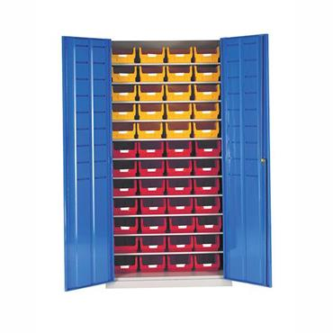 CITEC BCS48 Bin Cupboard