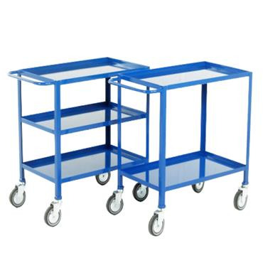 CITEC  Tray Trolleys