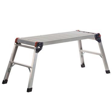 Werner 78099 Jumbo Aluminium Work Platform