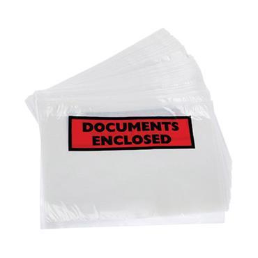 CITEC GLDOCENCLA Document Enclosed Pouches