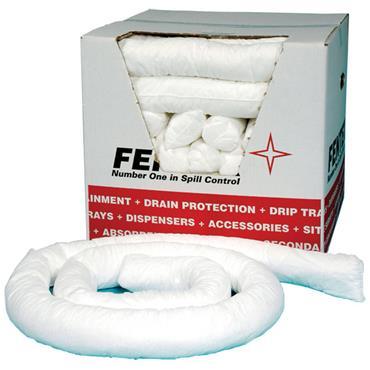 Fentex OS16 180 Litre Oil Only Absorbent Sock
