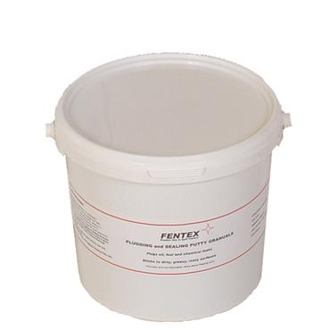 Fentex Plugging and Dykeing Granules